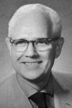 Senator Leroy Greene