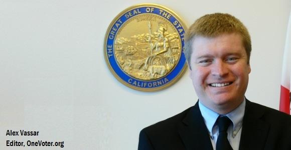 NEW BOOK: California Lawmaker 2021