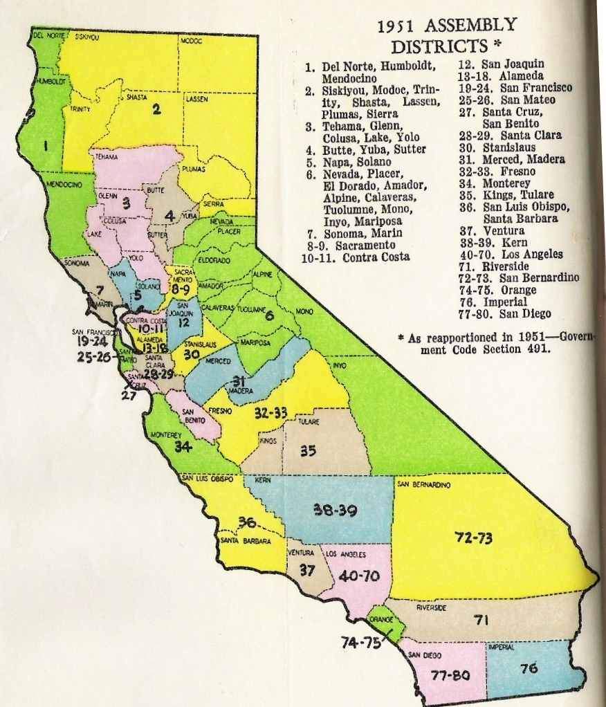 Congressional District 34 California Map.Joincalifornia Redistricting